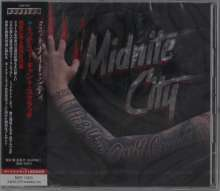 Midnite City: Itch You Can't Scratch, CD