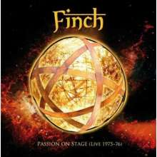 Finch: Passion On Stage: Live 75 - 76 (Digisleeve) (SHM-CD), 2 CDs