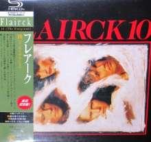 Flairck: 10 (The Emigrant) (SHM-CD), CD