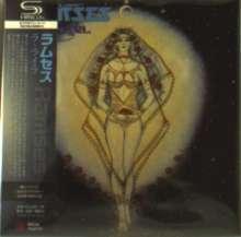 Ramses: La Leyla (SHM-CD) (Papersleeve), CD