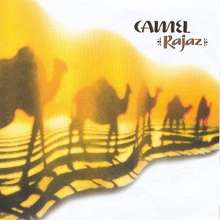 Camel: Rajaz (SHM-CD) (Papersleeve), CD