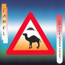 Camel: On The Road 1981 (SHM-CD) (Papersleeve), CD