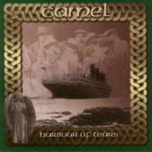 Camel: Harbour Of Tears (SHM-CD) (Papersleeve), CD