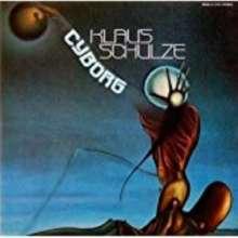 Klaus Schulze: Cyborg +Bonus (2 SHM-CD) (Digisleeve), 2 CDs