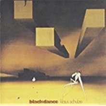 Klaus Schulze: Blackdance +Bonus (SHM-CD) (Digisleeve), CD