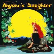 Anyone's Daughter: Anyone's Daughter +Bonus (SHM-CD) (Papersleeve), CD
