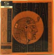Ashra (Ash Ra Tempel): Ash Ra Tempel (SHM-CD) (Digisleeve), CD