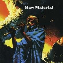 Raw Material: Raw Material (+Bonus) (SHM-CD) (Papersleeve), CD
