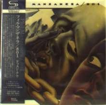 801: Listen Now (+Bonus) (SHM-CD) (Papersleeve), CD