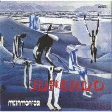 Metamorfosi: Inferno (Digisleeve) (SHM-CD), CD