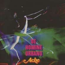 Ache: De Homine Urbano (SHM-CD), CD