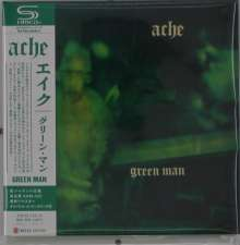Ache: Green Man (SHM-CD) (Digisleeve), CD