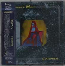 Carmen: Fandangos In Space (SHM-CD) (Digisleeve), CD