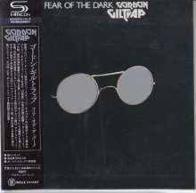 Gordon Giltrap: Fear Of The Dark (SHM-CD) (Digisleeve), CD