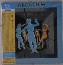 Arcadium: Breathe Awhile (SHM-CD) (Digisleeve), 2 CDs