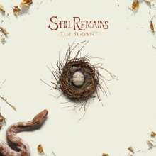 Still Remains: The Serpent +1, CD
