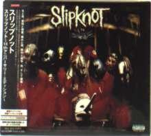 Slipknot: Slipknot (10th-Anniversary-Edition), CD
