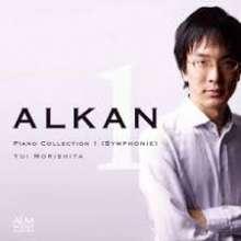 Charles Alkan (1813-1888): Klavierwerke - Piano Collection 1, CD