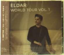 Eldar Djangirov (geb. 1987): World Tour Vol.1, CD