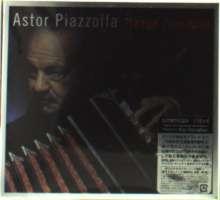 Astor Piazzolla (1921-1992): Tango: Zero Hour, SACD