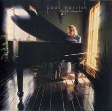 Paul Parrish: Songs For A Young Girl: Limited, CD