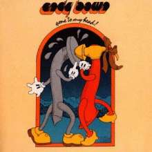 Andy Bown: Gone To My Head! (Digisleeve), CD