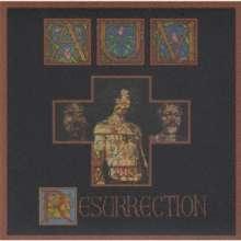 Aum: Resurrection (Papersleeve), CD