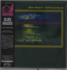 Blues Magoos: Gulf Coast Bound (Digisleeve), CD