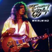 Tommy Bolin: Whirlwind (Digisleeve), 2 CDs