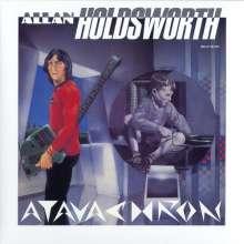 Allan Holdsworth (1946-2017): Atavacron (SHM-CD) (Papersleeve), CD
