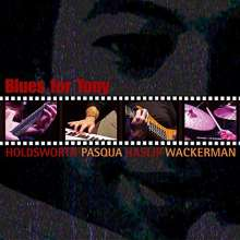 Allan Holdsworth (1946-2017): Blues For Tony (Digisleeve) (2SHM-CD), 2 CDs