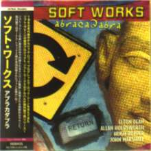 Soft Works: Abracadabra (+Bonus) (SHM-CD) (Papersleeve), CD