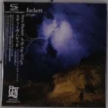 Steve Hackett (geb. 1950): At The Edge Of Light (+Bonus) (SHM-CD) (Digisleeve), CD