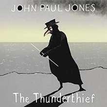 John Paul Jones (ex-Led Zeppelin) (geb. 1946): The Thunderthief (SHM-CD) (Papersleeve), CD