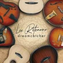 Lee Ritenour (geb. 1952): Dreamcatcher (Digipack), CD
