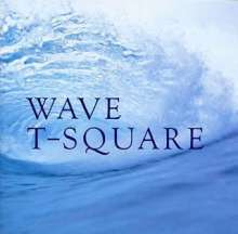 T-Square: Wave (DSD Mastering), CD