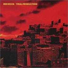 Trial Production: Red Rock, CD