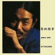 Masabumi Kikuchi (1939-2015): Attached (Papersleeve), CD