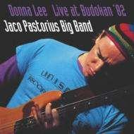 Jaco Pastorius (1951-1987): Donna Lee: Live At Budokan 1982, CD