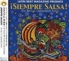 Latin Music Club: Latin Music Club Sellectioin 1, CD
