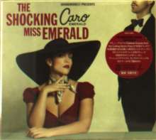 Caro Emerald (geb. 1981): The Shocking Miss Emerald (Digipack), CD
