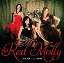 Red Molly: The Red Album, CD