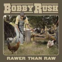 Bobby Rush: Rawer Than Raw (Digisleeve), CD