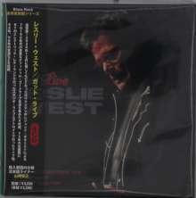 Leslie West: Got Live, 4 CDs