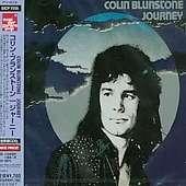 Colin Blunstone: Journey, CD