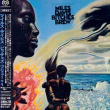 Miles Davis (1926-1991): Bitches Brew, 2 Super Audio CDs