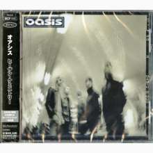 Oasis: Heathen Chemistry +1, CD