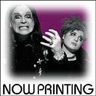 Kelly Osbourne: Shut Up, CD