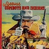 The Jeevas: Cowboys & Indians (+2), CD