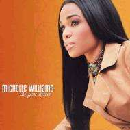 Michelle Williams: Do You Know, CD